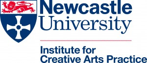 NU - Logo - Institute for Creative Arts Practice - Positive (CMYK)