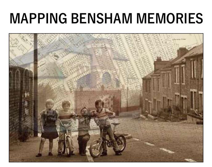 Bensham Memories image